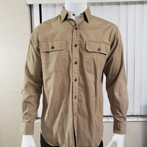 Polo Ralph Lauren G.I. Shirt Tan - Men's Small